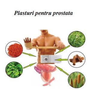 plasturi prostata