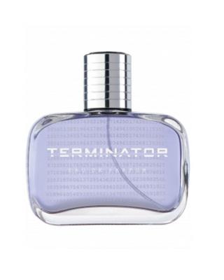 Terminator – Apa de parfum pentru barbati 50 ml Imagine 1