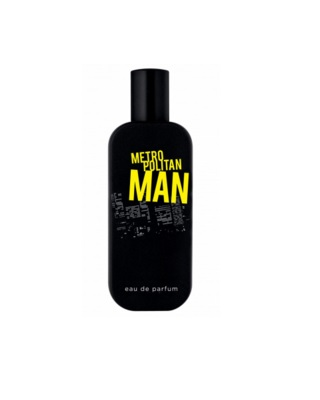 Metropolitan Man parfum pentru barbati 50 ml Imagine 1