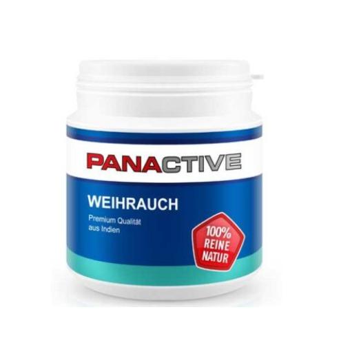 Panactive Weihrauch – Extract de tamaie 90 cps Imagine 1