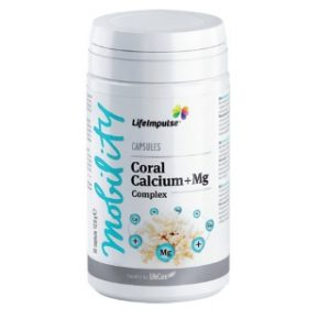 Coral Calciu + Mg