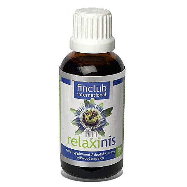 Relaxinis – 50 ml Imagine 1