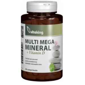 multi mega mineral