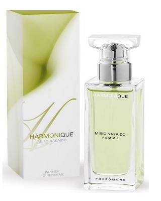 Harmonique – parfum cu feromoni pentru femei 50 ml Imagine 1
