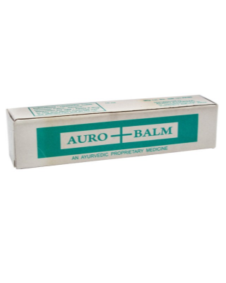 Auro Balm 10 ml Imagine 1