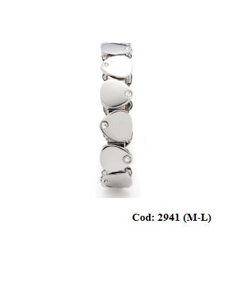 Bratara cu cristale swarovski 2941 Imagine 1