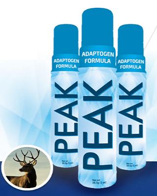 Spray Peak (3 Buc) Imagine 1