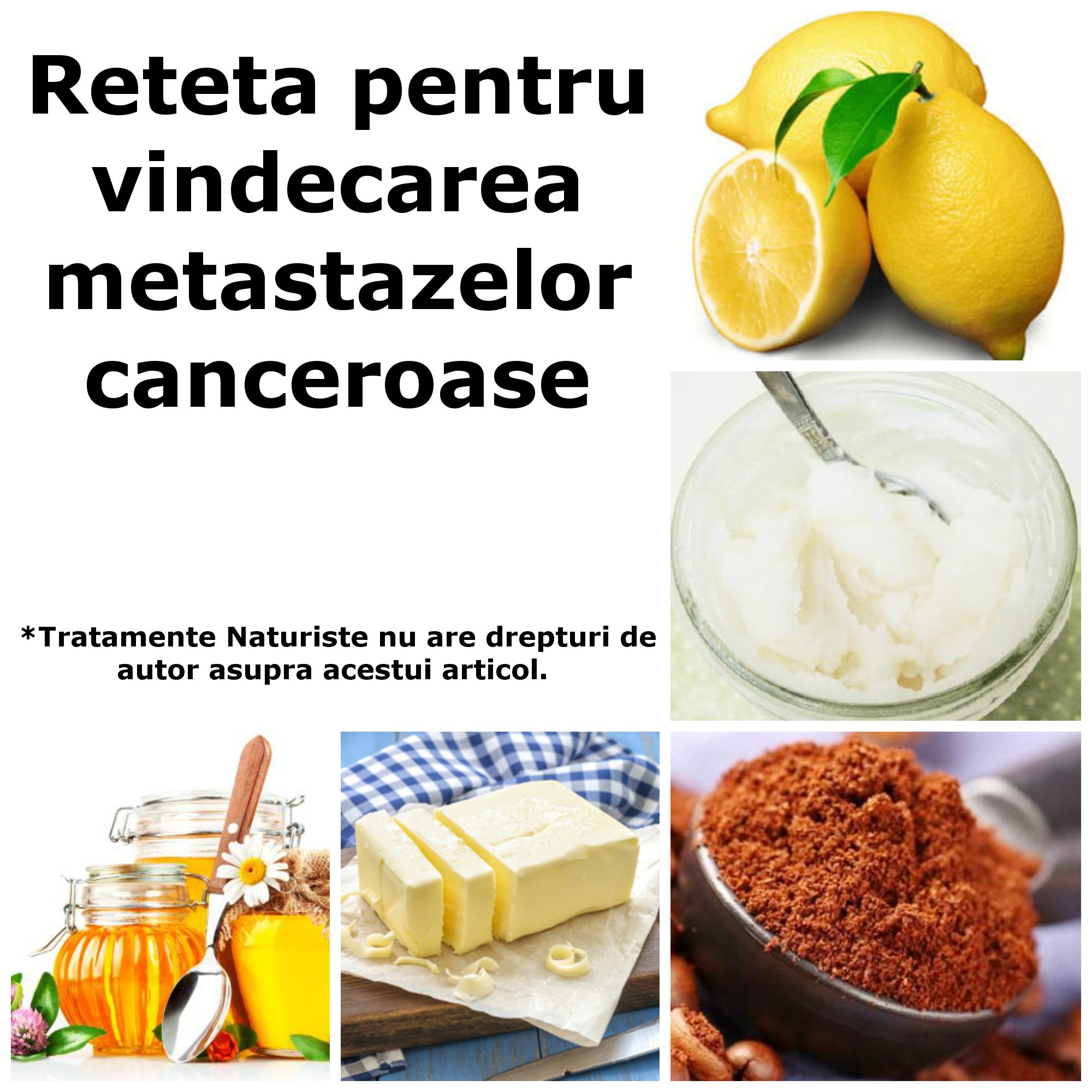 Cura cu miere pentru cancer