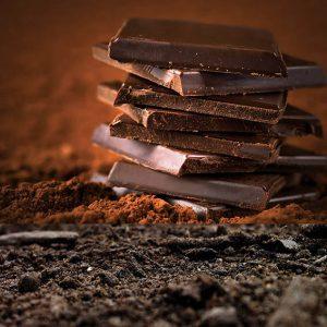 ciocolata neagra