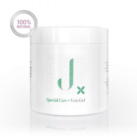 Crema pentru vene – Stimulează circulația periferică, reduce efectele insuficienței venoase 250 ml Imagine 1