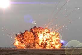 pentru organism stresul este la fel de distructiv ca un explozibil