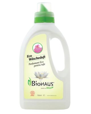 Parfumant pentru rufe BioHAUS 750 ml Imagine 1