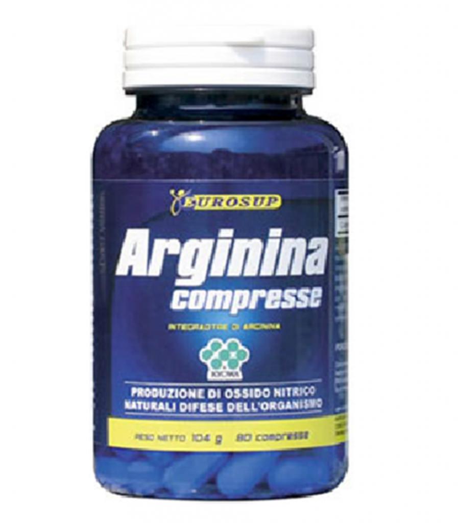 Arginina 2.000 mg Imagine 1