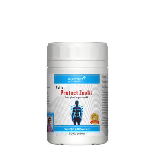 Activ Protect Zeolit  – 200 g pulbere Imagine 1