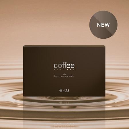 Cafea Instant – cu taurin, guarana, inulina – 30 buc Imagine 1