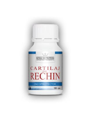 Cartilaj de Rechin -180 cps Imagine 1