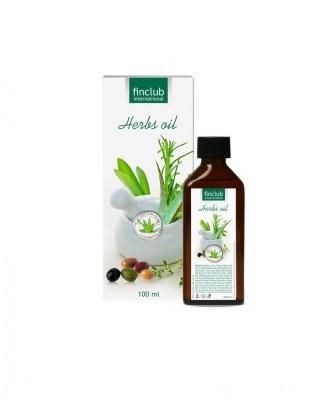 Aloe Vera herbs OIL 100 ml Imagine 1