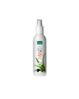 Aloe Vera gel spray  200 ml Imagine 1