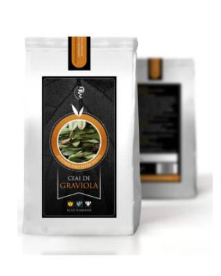CEAI DE GRAVIOLA – ceai din frunze de Graviola  – 50 g Imagine 1