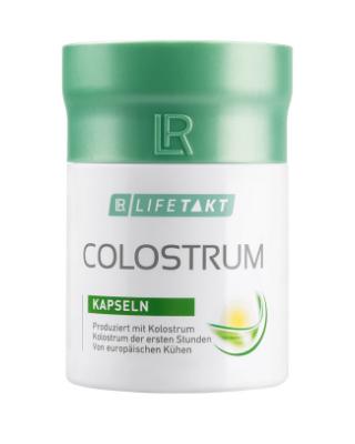 Colostrum Capsule – 60 capsule Imagine 1