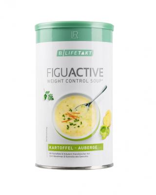 Supa Figu Active de cartofi – Auberge – 500 g Imagine 1