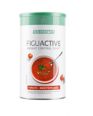 Supa Figu Active de rosii – Mediterranee – 500 g Imagine 1