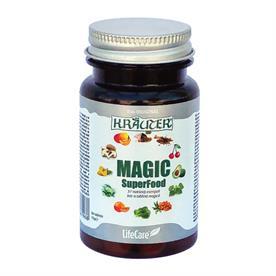 Krauter Magic SuperFood – 30 tablete Imagine 1