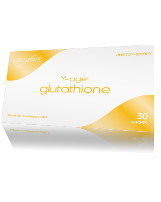 Plasturii Y-Age Glutation – 30 buc Imagine 1