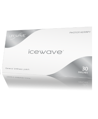 Plasturii IceWave – 30 buc Imagine 1