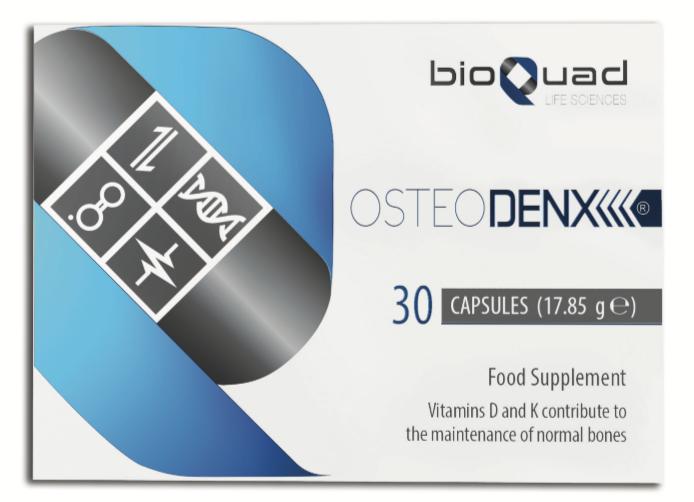 Osteodenx – scapa de problemele articulare si osoase Imagine 1