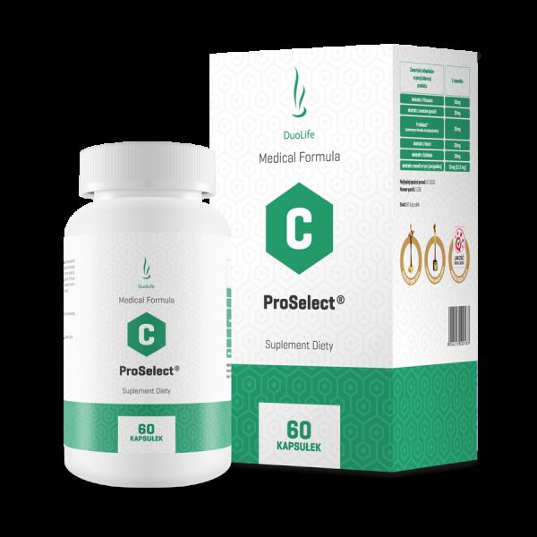 DuoLife ProSelect ® – Sprijină funcționarea sistemului imunitar și are efect antioxidativ Imagine 1