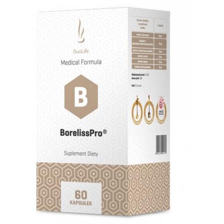 DuoLife BorelissPro® – Stimulează imunitatea și amelioreaza simptomele mușcăturilor de căpușă Imagine 1