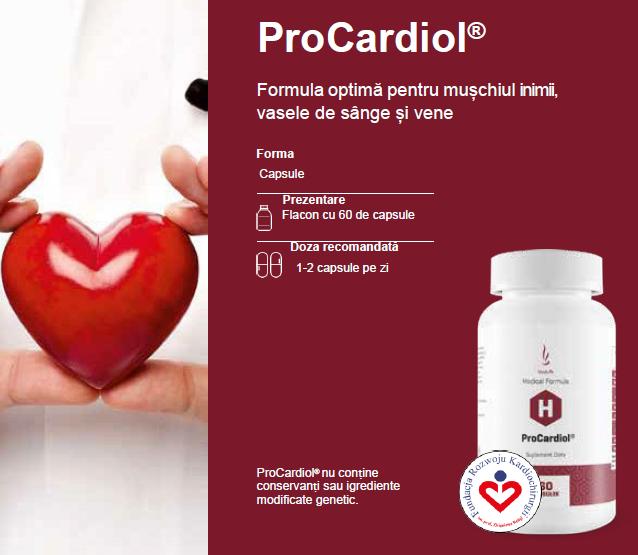 procardiol