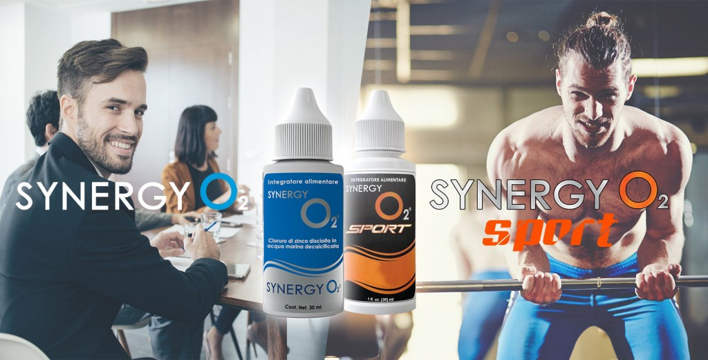 synergyo2 si synergy sport