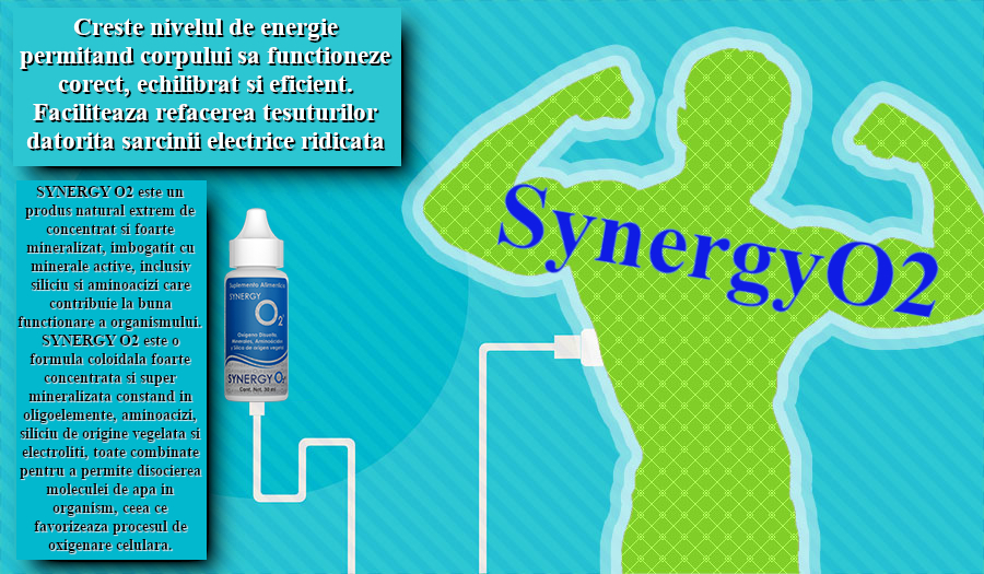 beneficii synergyo2