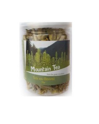 Mountain Tea (Ceai de munte), borcan 10 g Imagine 1