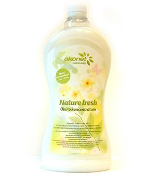 Balsam rufe Ökonet Nature Fresh 1 litru Imagine 1