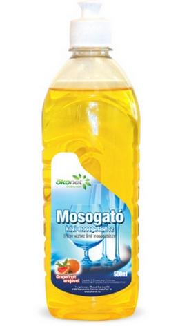 Detergent pentru vase Ökonet 500 ml Imagine 1