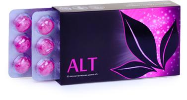 ALT – Drajeuri Acumullit SA pentru alergii si imunitate Imagine 1