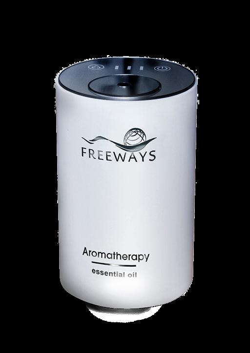 Difuzor ultrasonic pentru uleiuri esențiale Imagine 1