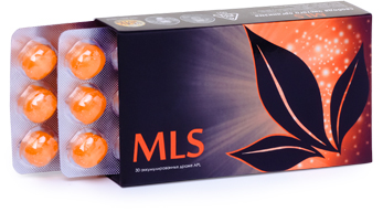 MLS – Drajeuri Acumullit SA pentru detoxifiere, deparazitare si mentinerea tonusului ridicat Imagine 1