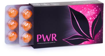 PWR woman caise – Drajeuri Acumullit SA pentru femei Imagine 1
