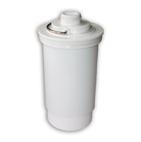 Cartuș filtrant sistem de purificare a apei Imagine 1