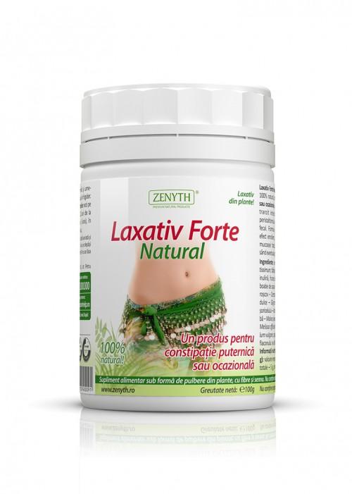 Laxativ Forte Natural (100 g) Imagine 1