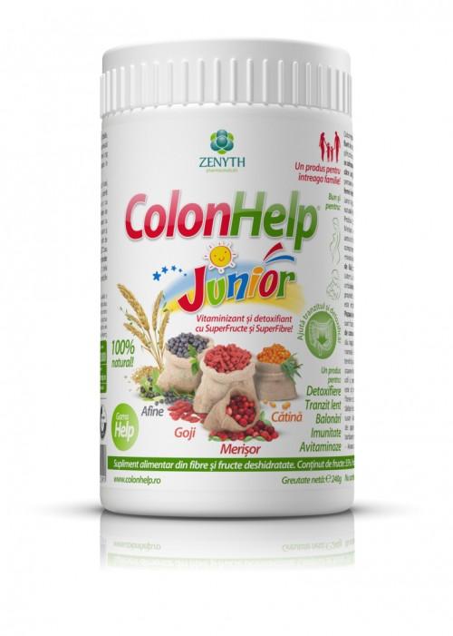 ColonHelp Junior (240 g) Imagine 1