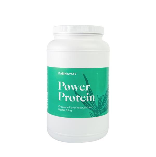 Power Protein Imagine 1