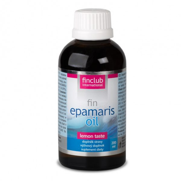 Epamaris Oil (200 ml) Imagine 1