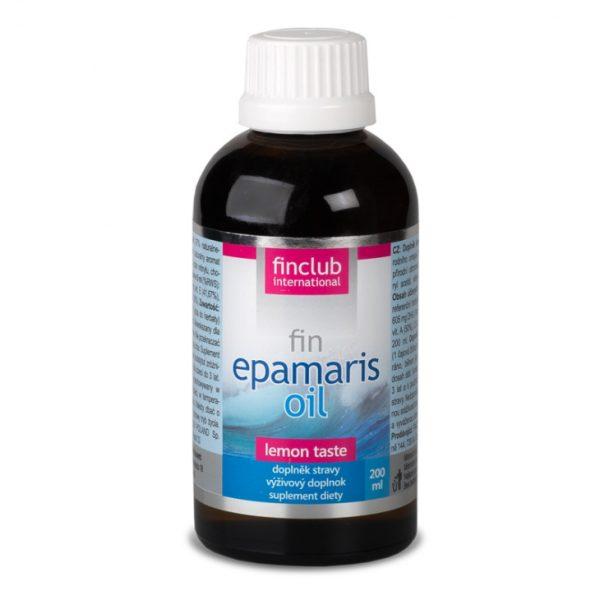 Epamaris oil (200 ml) Imagine 1