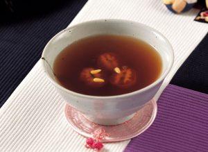 Fructul kaki este un delicios ingredient culinar.