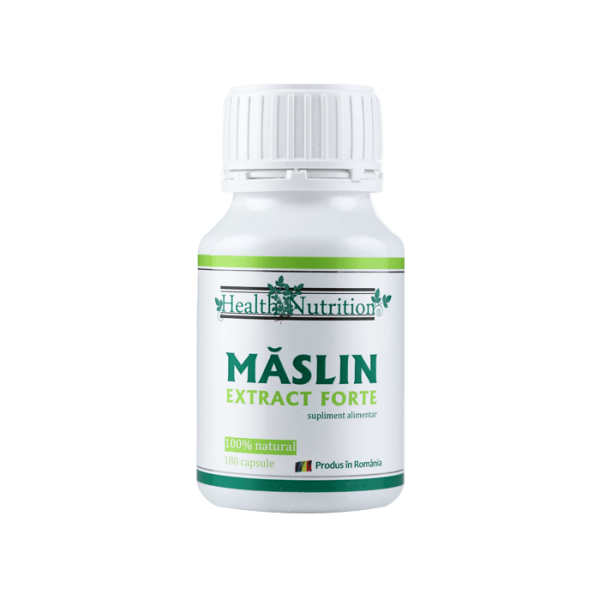 MASLIN EXTRACT FORTE 180 cps Imagine 1